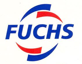 Логотип ФУКС